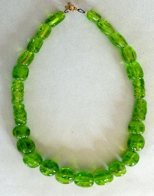 Spring Green Roman
